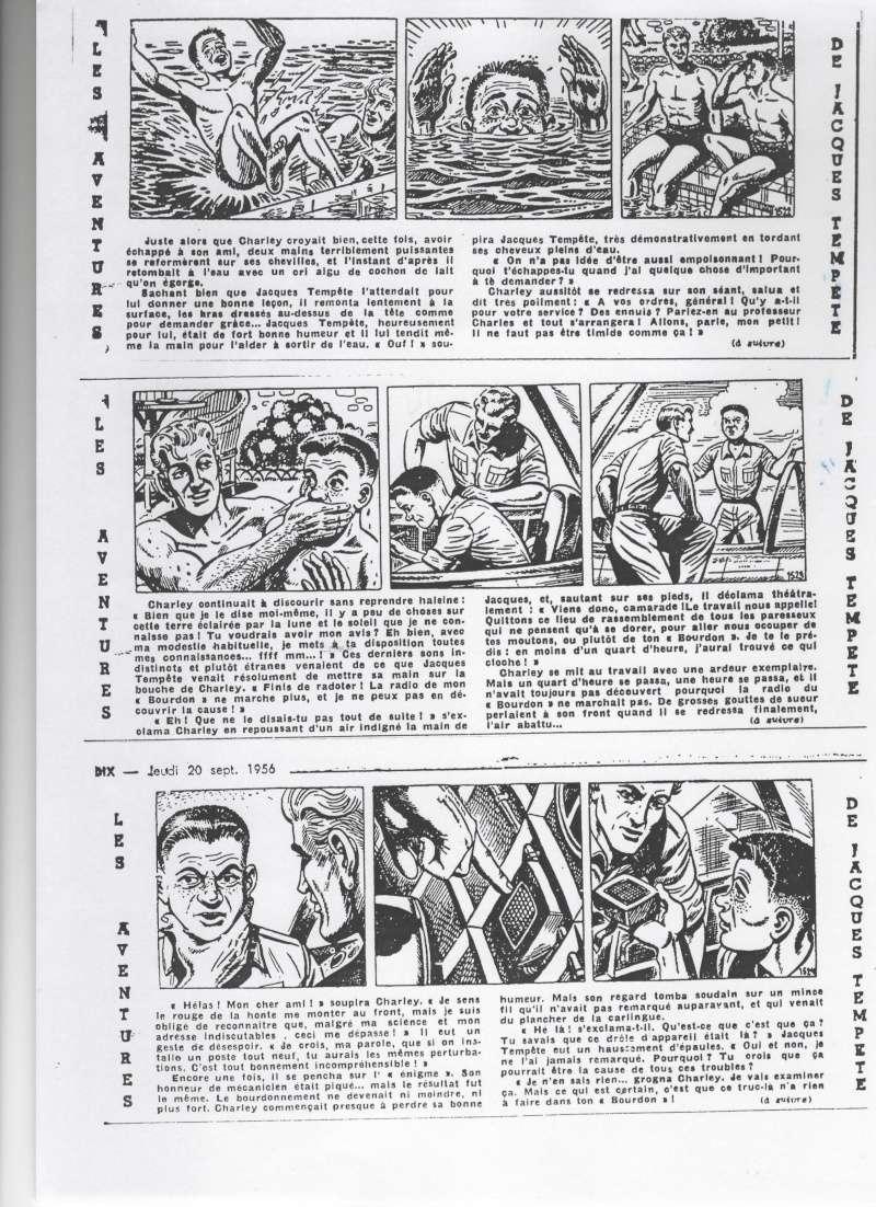 PILOTE TEMPÊTE en V.O. - Page 2 Modern21