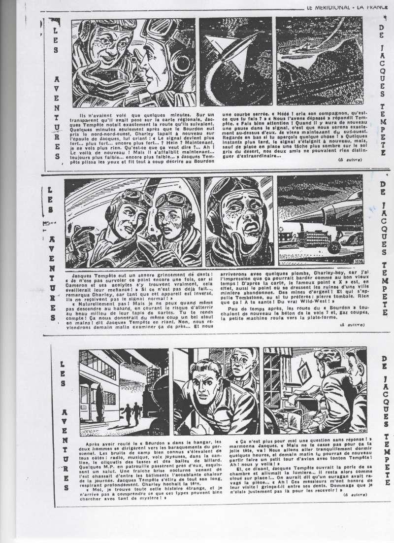 PILOTE TEMPÊTE en V.O. - Page 2 Modern25