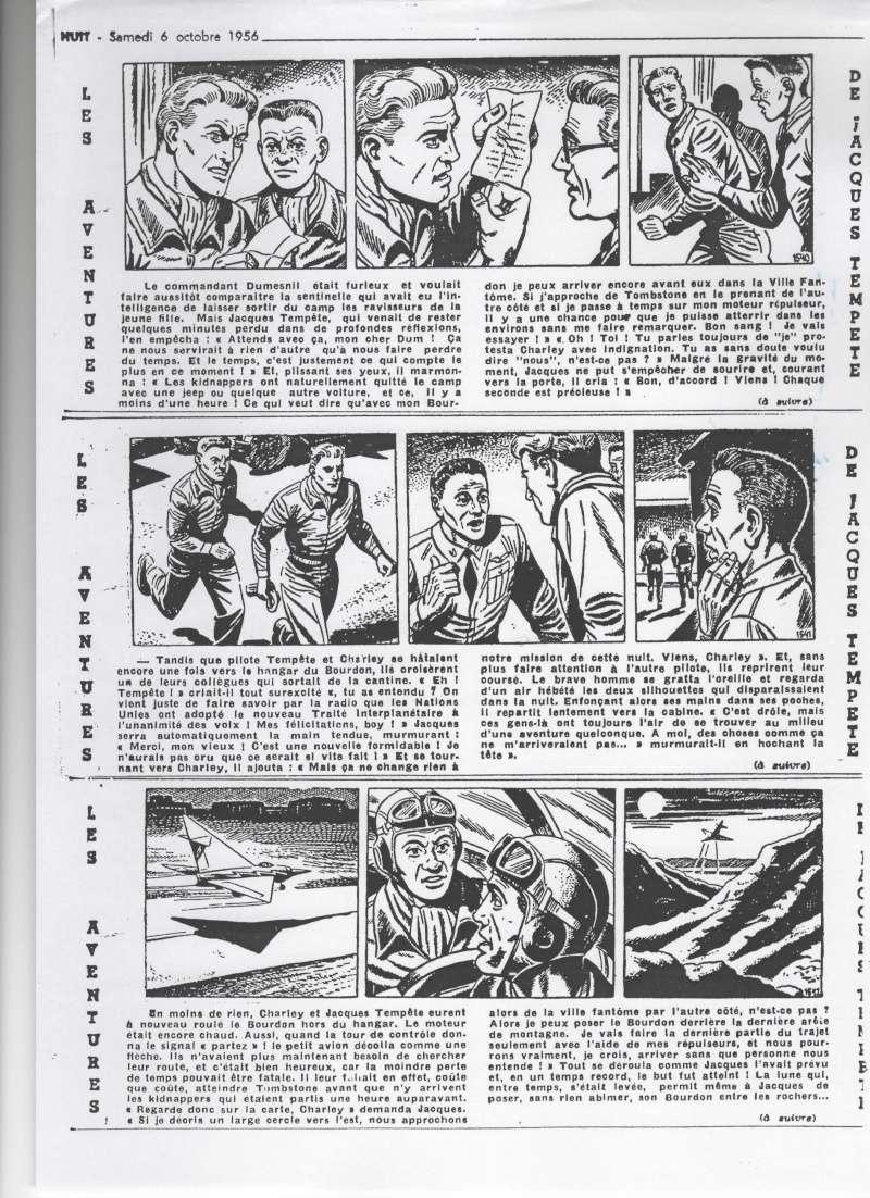PILOTE TEMPÊTE en V.O. - Page 2 Modern27