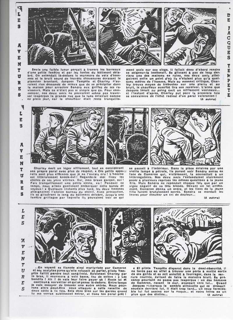 PILOTE TEMPÊTE en V.O. - Page 2 Modern29