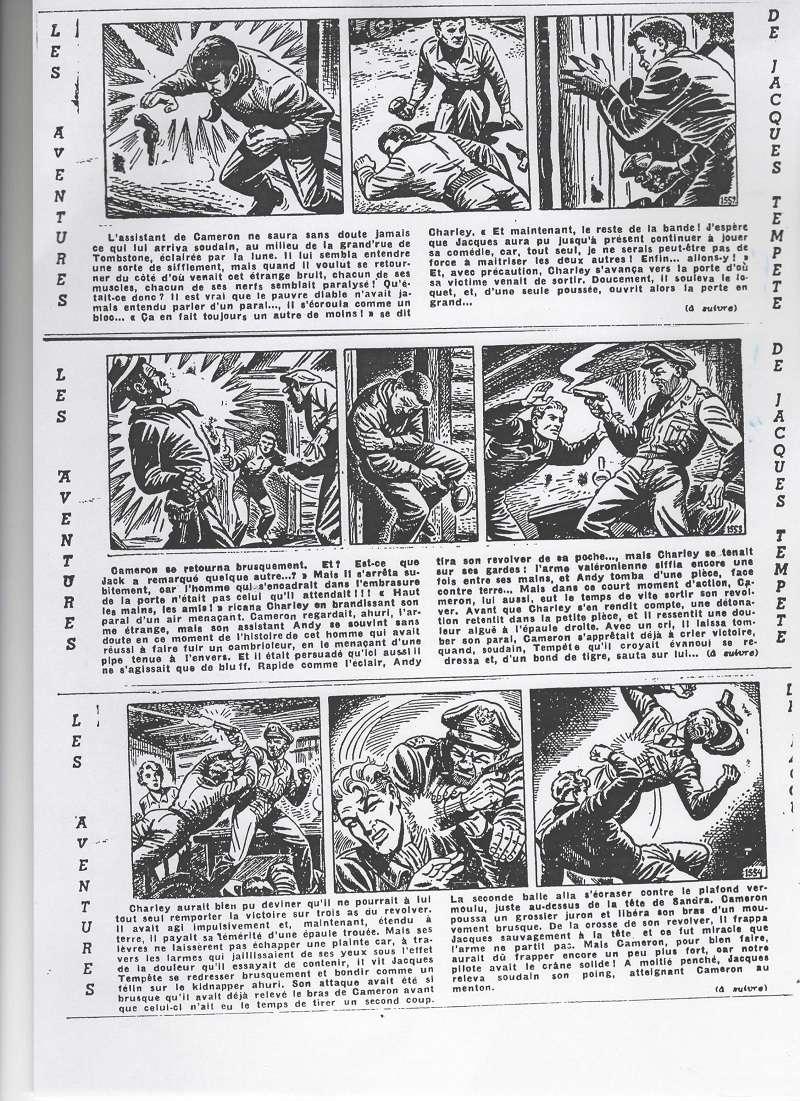 PILOTE TEMPÊTE en V.O. - Page 2 Modern31