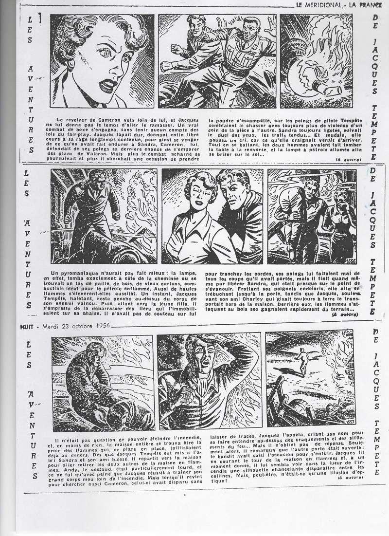 PILOTE TEMPÊTE en V.O. - Page 2 Modern32