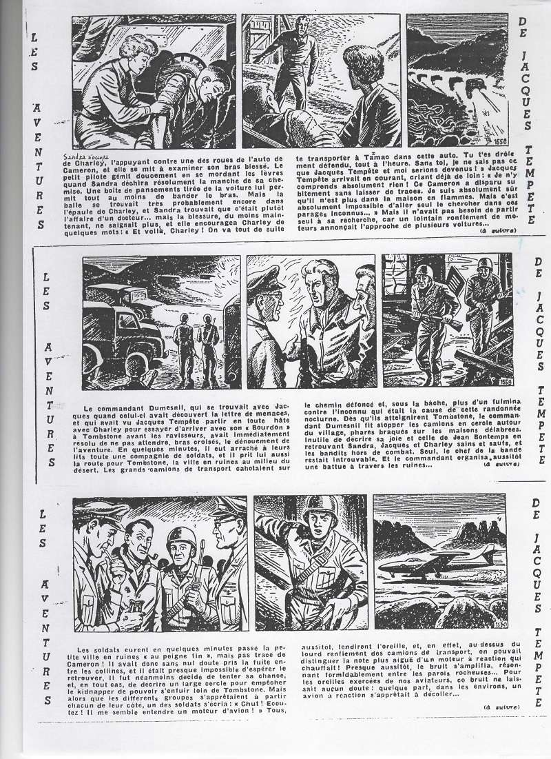 PILOTE TEMPÊTE en V.O. - Page 2 Modern33
