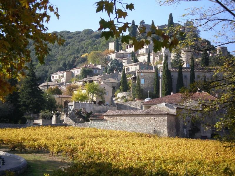 Pêle-mêle de Provence et d'ailleurs par Amélia Pb020211