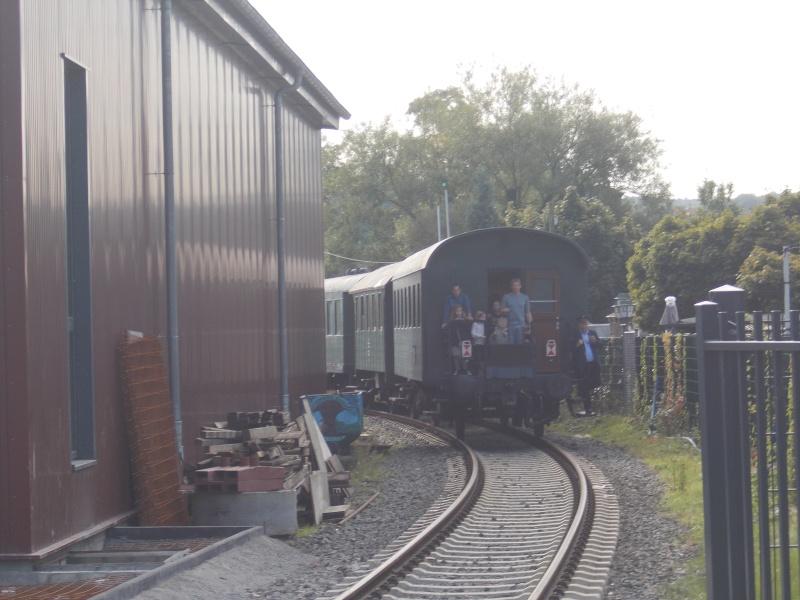 Bergbau und Eisenbahn - Passt das zusammen? Die Hespertalbahn Dscn1011