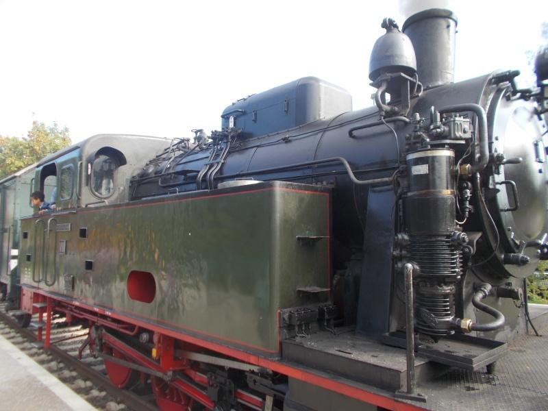 Bergbau und Eisenbahn - Passt das zusammen? Die Hespertalbahn Dscn1012