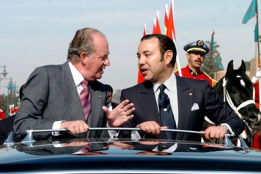 maroc - Podemos dans gouvernement Espagnol, quel retombée pour le Maroc? Espagn10