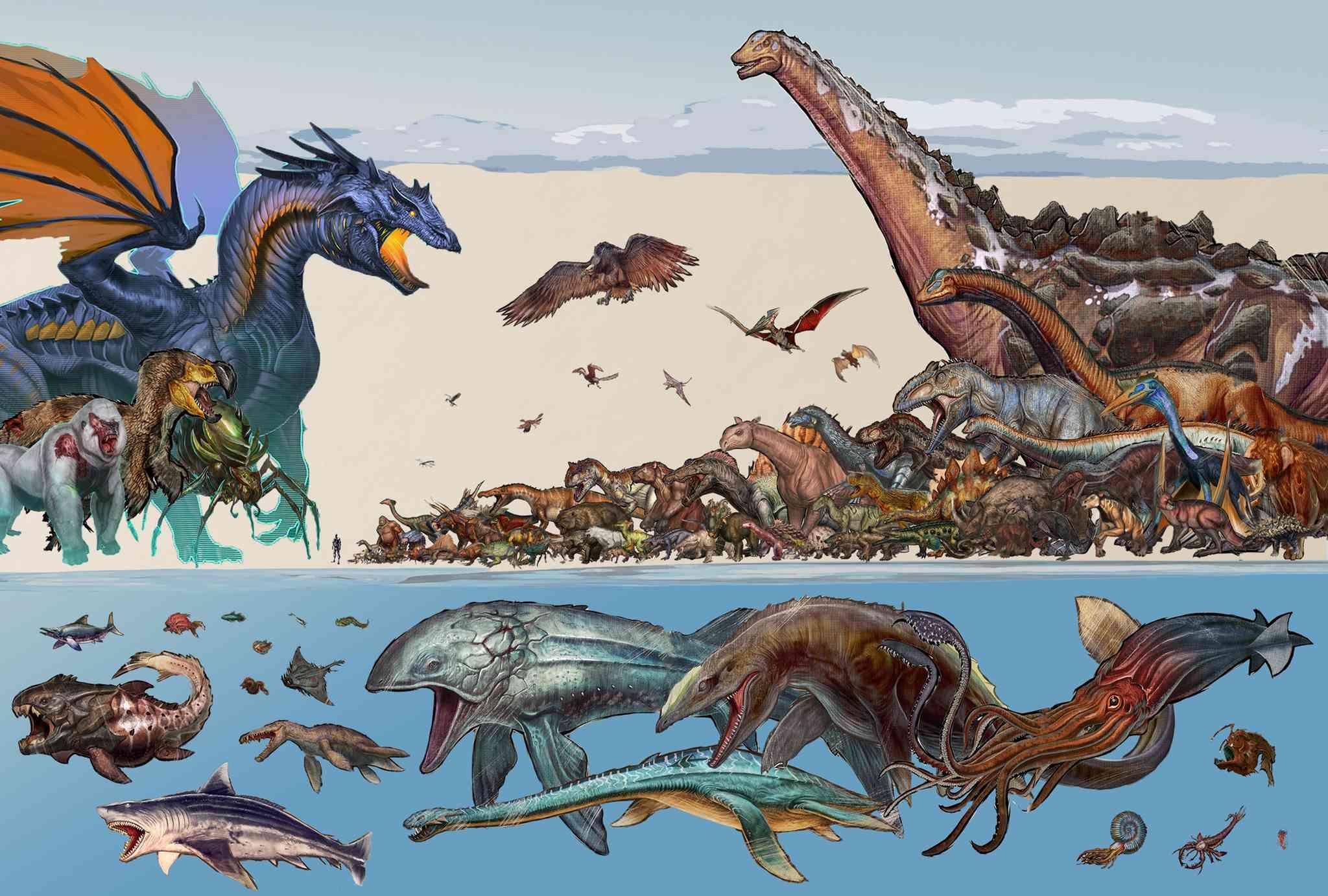 Comparaison de tailles des Dino (Maj Janvier) Size_c10