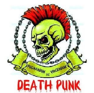 Death Punk - Informativo 12571310