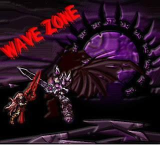 Wave Zone - Informativo 12575811