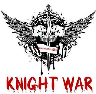 Knight War - Informativo 12607110