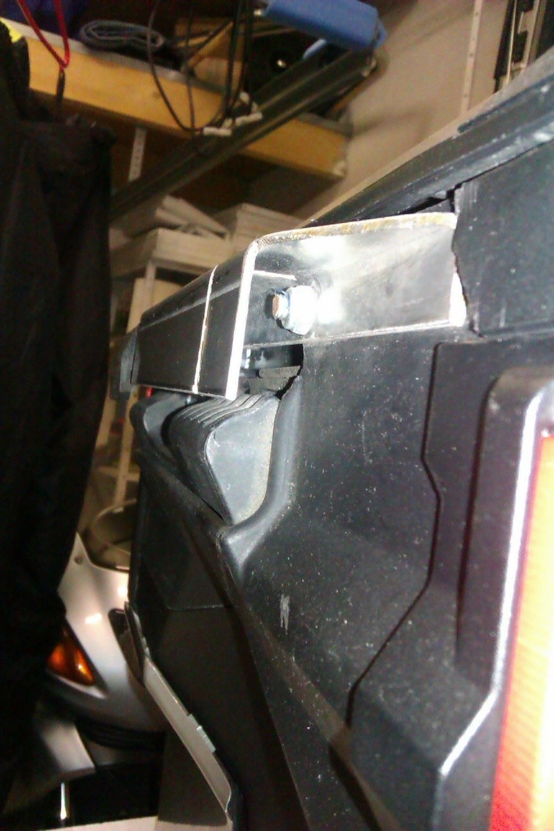 pièces détachées pour valises origine XTZ 1200 - Page 2 Imag0611