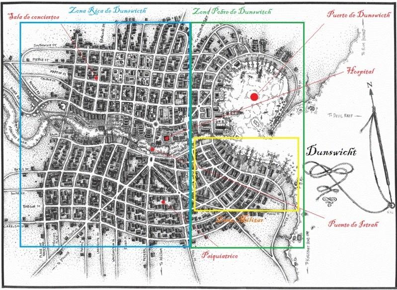 Mapa e informacion general sobre la ciudad de Dunswicht Cule112