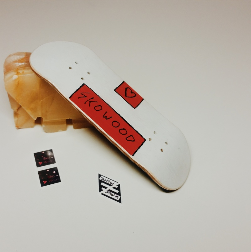 Skowood Decks - Stock #3 25.05.2016 11PM(GMT+1) 2015-110