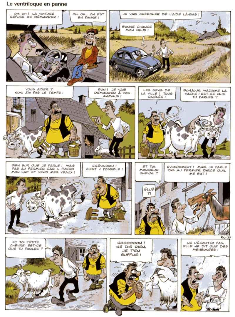 Un peu d'humour dans ce monde de brutes. - Page 4 Le_ven10