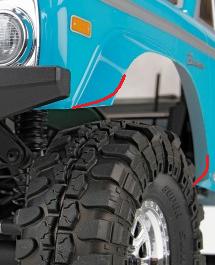 Lexan: découpe carro peinte sans abimer la peinture Ailesc10