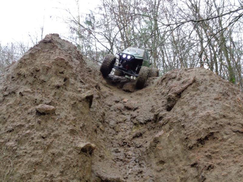 """Sortie à """"Iron Rocks"""", Belgique, 04-02-2016 Dsc00112"""