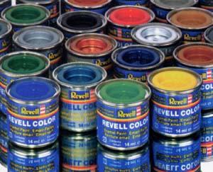 Choix de peinture pour carter de différentiel.... Revell10