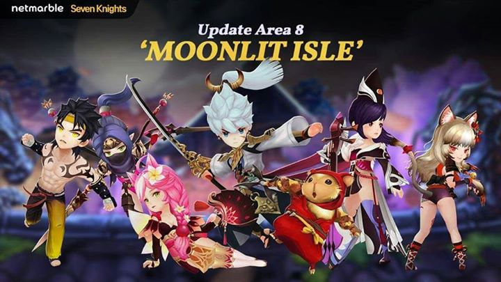 Seven Knight Indonesia (Asia/Global)