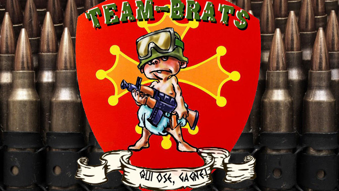 FORUM TEAM-BRATS