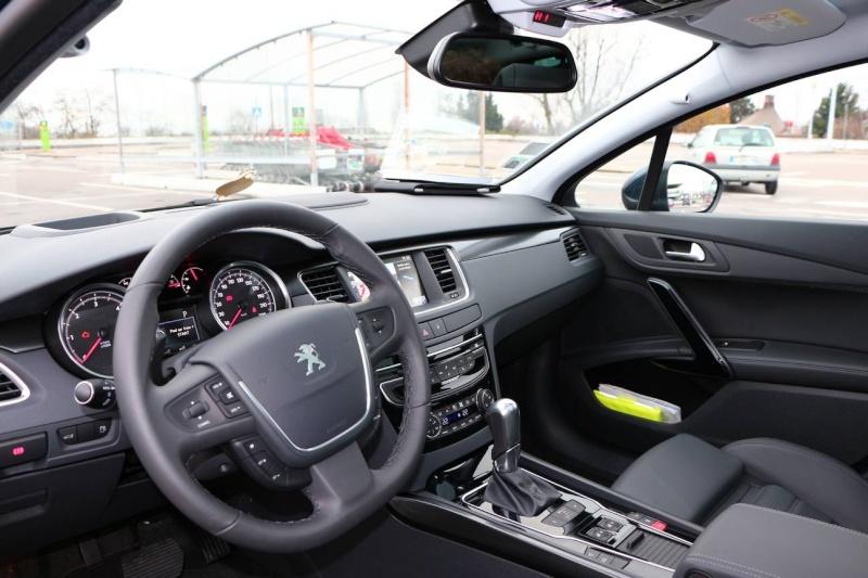 """Présentation et Photos de votre Voiture """"Peugeot"""" Img_8511"""