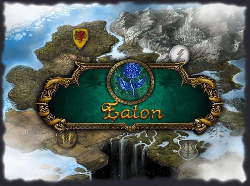 Ducado de Eaton