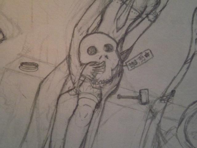[Dessin] AT les Deux Crânes Cryne10