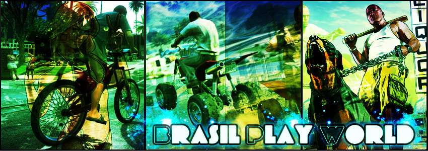 Brasil Play World RPG