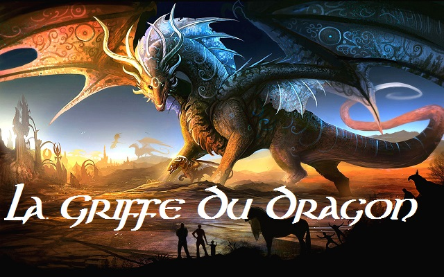 La Griffe du Dragon