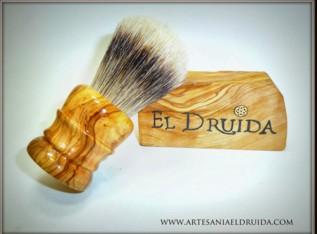 Information : réduction via commande groupée El Druida. Blaire10