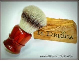 Information : réduction via commande groupée El Druida. Blaire11