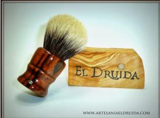 Information : réduction via commande groupée El Druida. Blaire12