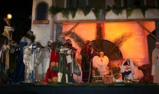 5 De Enero, Noche De Los Reyes Magos 2011-111