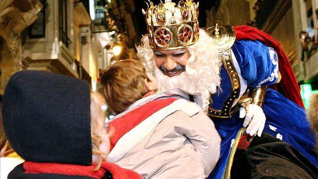 5 De Enero, Noche De Los Reyes Magos Alcoy-10