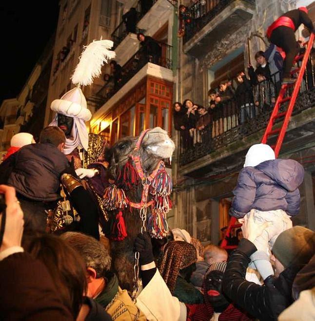 5 De Enero, Noche De Los Reyes Magos Baltas10