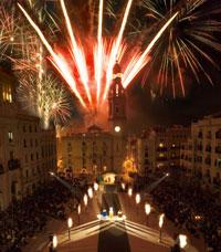 5 De Enero, Noche De Los Reyes Magos Inicio10