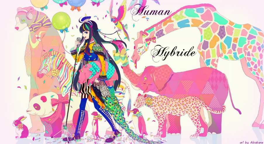 Human-Hybrid