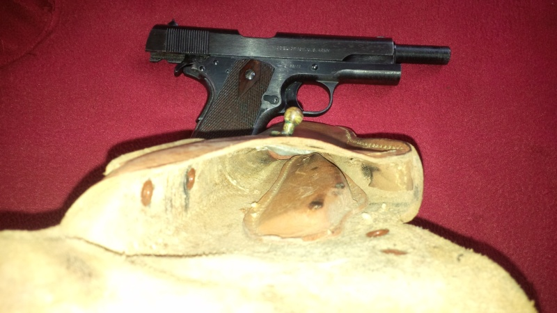 Colt 1911 WWI - Page 2 Img_2017
