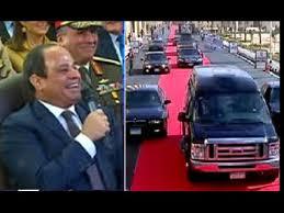 تنحي جانباً يا هوليوود أمام سجادة  فرعون مصر الحمراء Images50