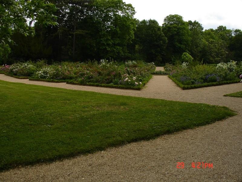 Visite de la roseraie de la Malmaison - Page 3 Dsc00752