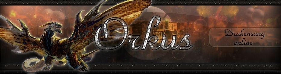 Orkus - Drakensang online