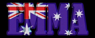 Tribute to Australia  Emma10