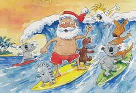 Merry Christmas From Australia Images15