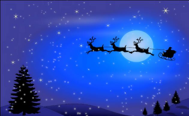 Merry Christmas   Xmas10