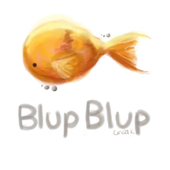 Blup Blup_b10
