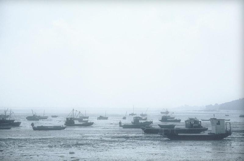 Juste un peu de brouillard ... Brouil10