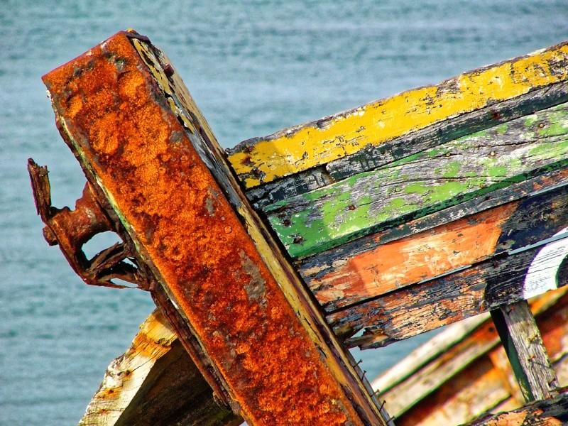 Bateaux abandonnés Epave10