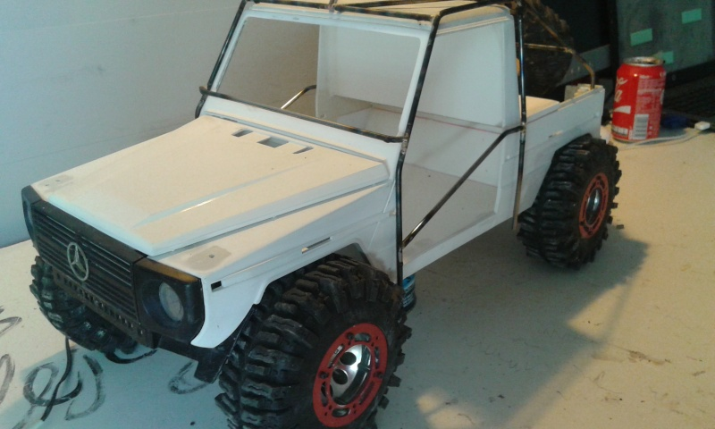 Proyecto Mercedes g trial extremo - Page 2 M4910