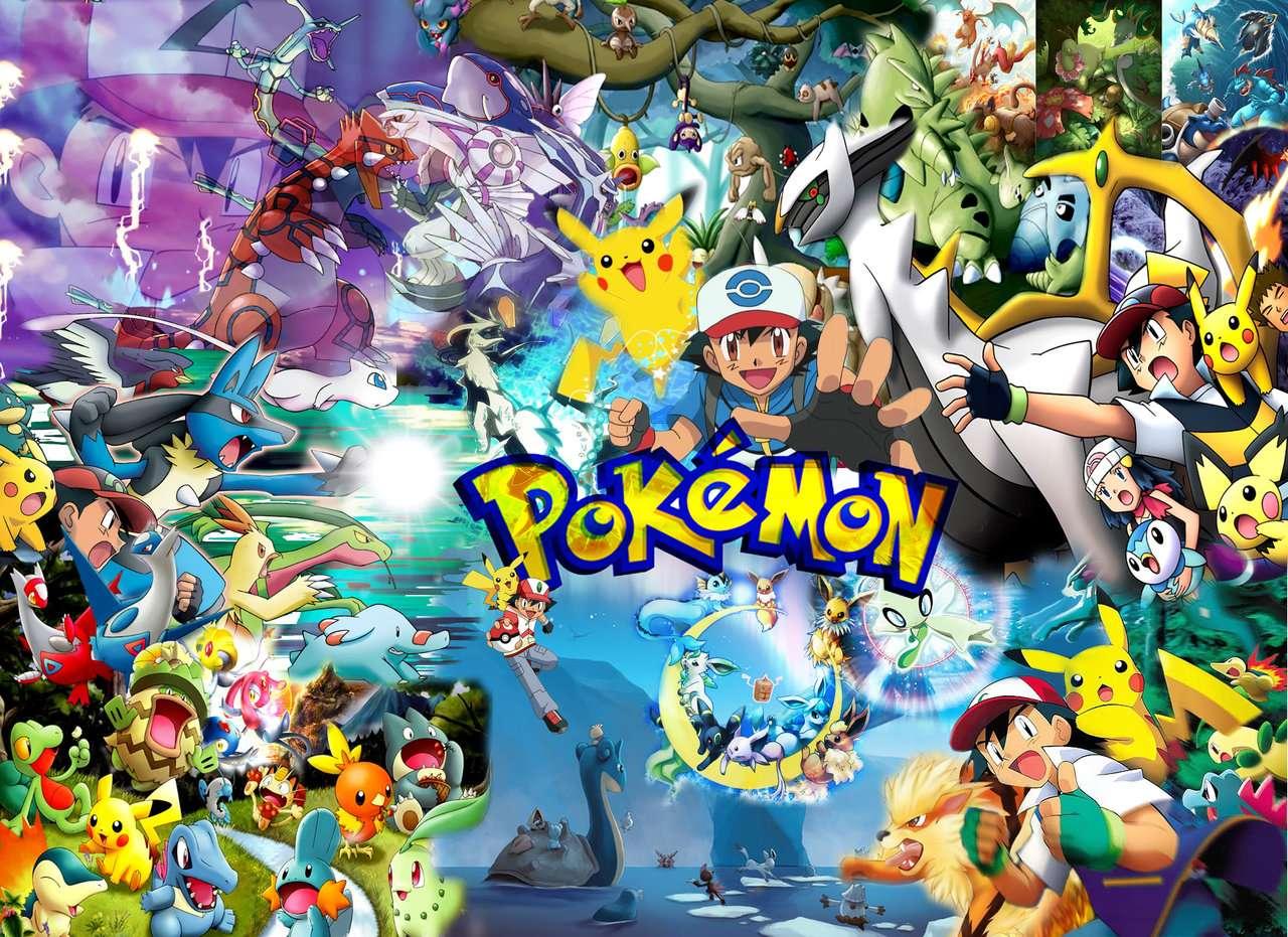 Pokemon Planet Brasil