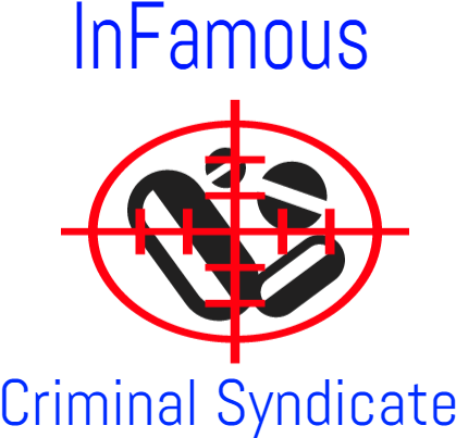 InFamous International Criminal Syndicate Drawin10